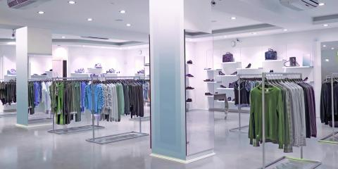 4 Essential Tasks for Your Retail Store's Cleaning Schedule, Manhattan, New York