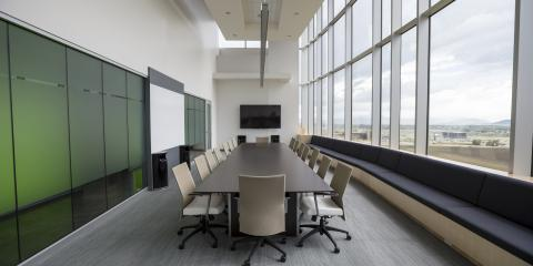 Increase Your Company's Professionalism, Productivity, & So Much More With an Office Cleaning Service, Manhattan, New York