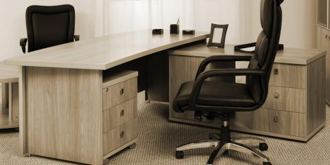 3 Ways the Right Company Will Help You Get the Most Out of Your Office Furniture Purchase, Fairport, New York