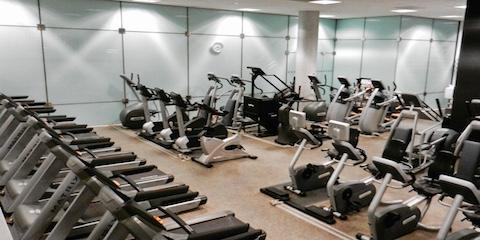 4 Types of Cardio to Try at Omni Fitness Center, Hempstead, New York