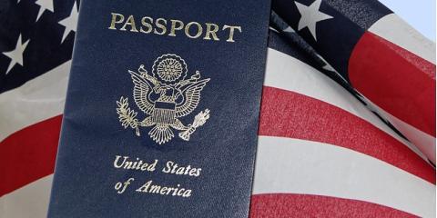 3 Reasons to Get a Passport Regardless of Future Travel Plans, Manhattan, New York