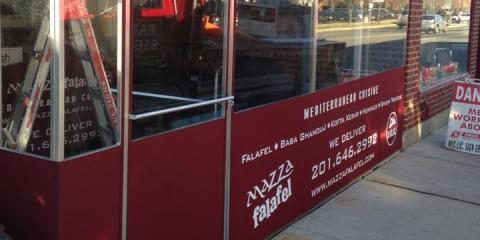 Protect Your Customers This Winter With a Custom Vestibule From Paul Signs, Brooklyn, New York