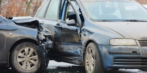 Personal Injury Attorney Addresses 4 FAQs About Car Accident Lawsuits, North Hempstead, New York