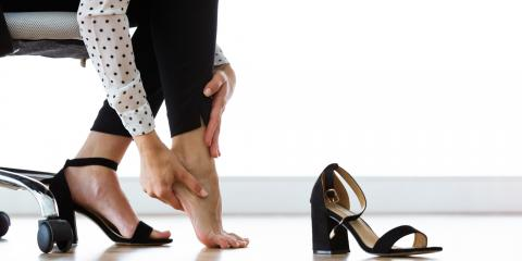 What is Plantar Fasciitis? , Manhattan, New York