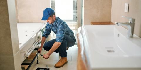 How to Repair Common Bathtub Leaks, Queens, New York