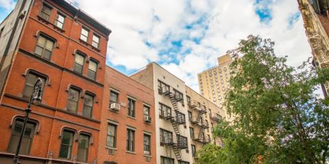 3 Apartment Security Tips for Landlords, New York, New York