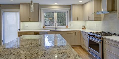 3 Ways to Complement Your Quartz Counters, Rochester, New York