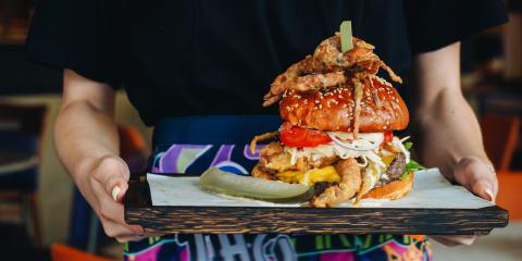 How Do Seafood Restaurants Prepare Shark Meat?, Manhattan, New York