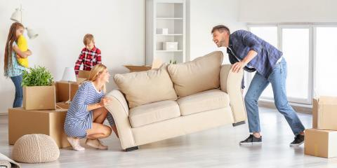 4 Tips for Storing Furniture, Rochester, New York