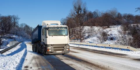 4 Winter Maintenance Tips for Commercial Trucks , Clifton Springs, New York