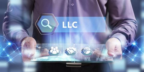 What Are the Steps for Setting up an LLC in New York?, Manhattan, New York
