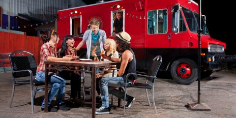 The Top 3 Food Trucks Trends You Need to Know About, Brooklyn, New York
