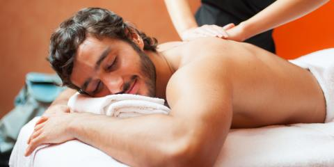 How to Keep the Good Vibes Going After Your Massage, Manhattan, New York