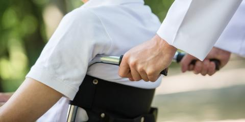 A Spinal Cord Injury Attorney Explains the Different Kinds of SCI, Bronx, New York