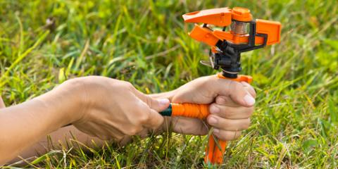 Reasons to Hire a Professional to Complete Your Sprinkler Installation , Pittsford, New York