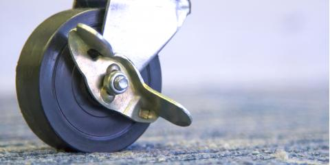 Top 3 Maintenance Tips for Stainless Steel Casters, Manhattan, New York