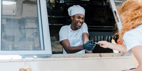 3 Ways to Increase Your Food Truck's Revenue, Brooklyn, New York
