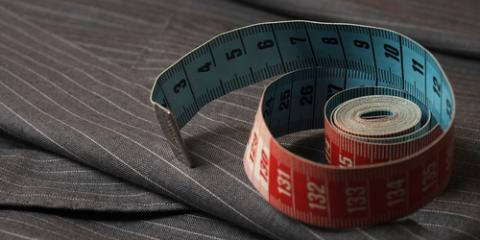 Which Suit Alterations Can & Can't Be Done?, Manhattan, New York