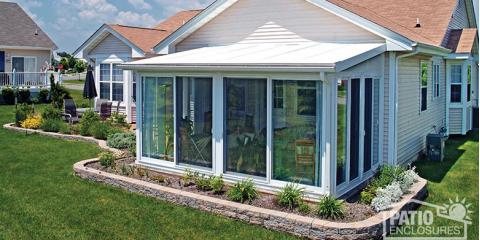 3 Simple Ways to Keep Your Sunroom at a Comfortable Temperature All Year, East Rochester, New York