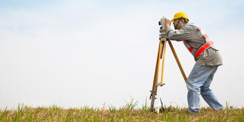 3 Common Types of Land Surveying, Johnstown, New York