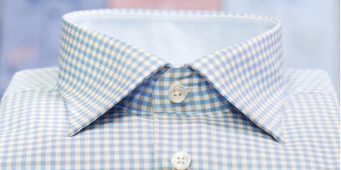 How to Find the Perfect Dress Shirt for Your Suit , New York, New York