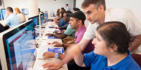 4 Tips For Starting Graduate School at Touro College Graduate School of Technology, Manhattan, New York