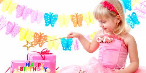 A Princess Party Brings Royal Fun to Any Birthday!, Long Island, New York