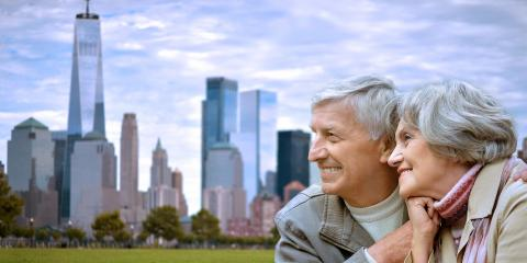 3 Helpful Tips for Seniors Visiting NYC, Brooklyn, New York
