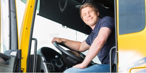 What Is the Difference Between a Class A and Class B CDL License?, Riga, New York