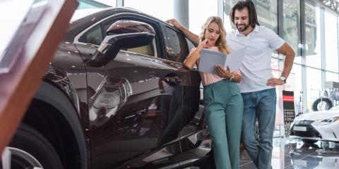 A Beginner's Guide to Buying a Used Car , Lowville, New York