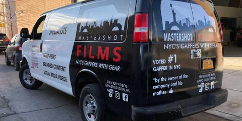 3 Ways to Prepare Your Car for a Vehicle Wrap, Brooklyn, New York