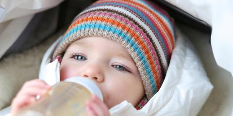 Water Purification Considerations for Baby Safety Month, Henrietta, New York