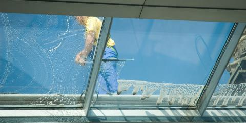 Why Power Washing Is Critical for Commercial Property Exteriors, Manhattan, New York