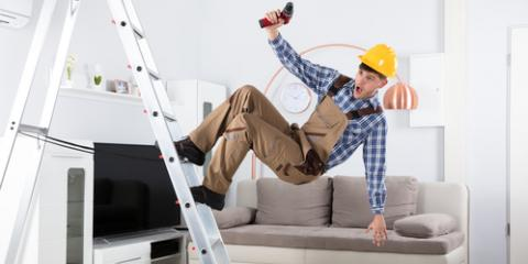 How to Know If You Meet the Requirements for Workers' Comp Benefits , New York, New York