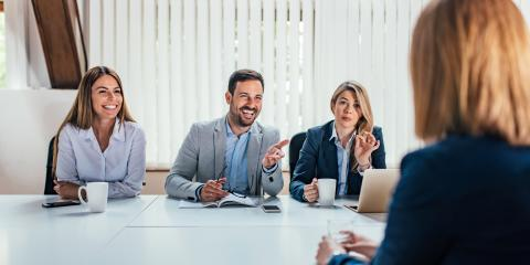 Why You Should Get Involved in a Chamber Committee, Huntington, New York