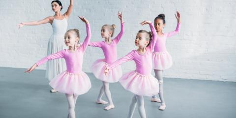 3 Beautiful Stretch Fabrics To Consider For Your Child's Next Dance Costume, Manhattan, New York