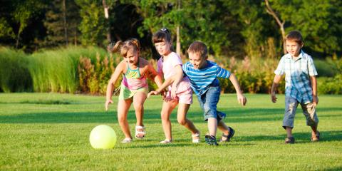 Children & Chiropractic Care: 3 Ways the Treatment Benefits Kids, New Albany, Indiana
