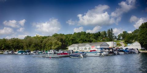 A Quick Guide to Fall Boat Maintenance, Silver Springs, New York