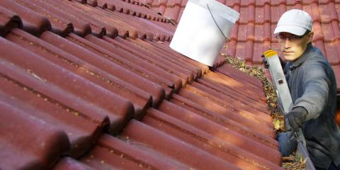 3 Reasons for Standing Water in Gutters, New Braunfels, Texas