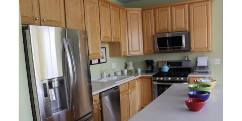 Kitchen Design: Cabinetry Layout Options to Consider From Cabinets Kwik, New Britain, Connecticut