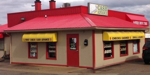 Stress-Free Paydays: 5 Things To Look For in a Check Cashing Company, Chillicothe, Ohio