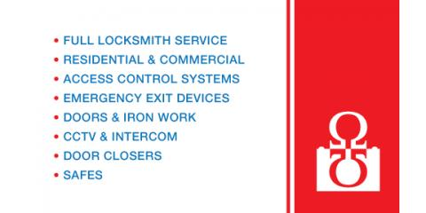 NYC LOCKSMITH | LOCK INSTALLATION NYC, New York, New York
