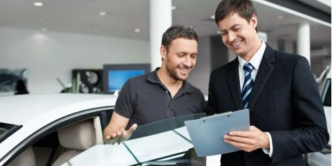 What to Know When Trading in a Car You Haven't Paid Off Yet, Camden, Alabama