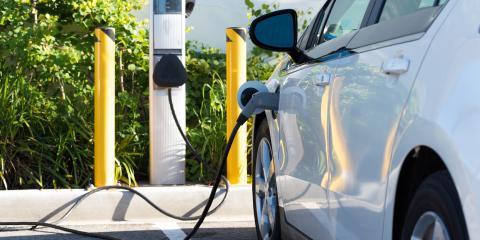 Advantages of Buying an Electric Car, Camden, Alabama