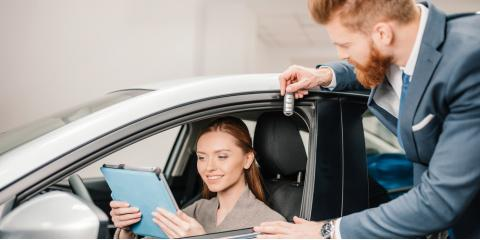 FAQs: What You Should Know About Leasing New Cars, Lowville, New York