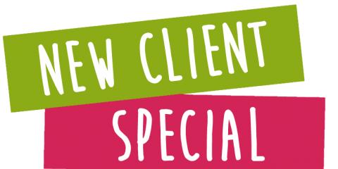 New Client Special, Erlanger, Kentucky