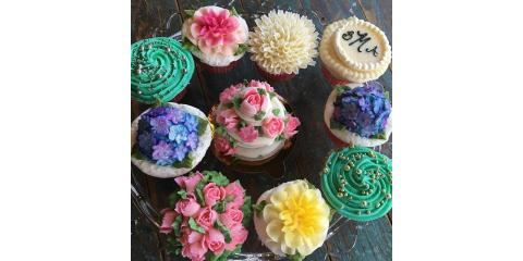 Top 5 Reasons to Choose Cupcakes Over Cake for Big Events, Cincinnati, Ohio