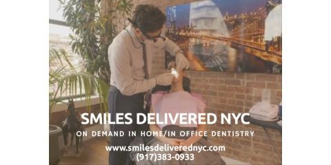 House Call Dentist $299 New Patient Cleaning, Xrays, Exam SPECIAL! Limited Time Offer, Manhattan, New York