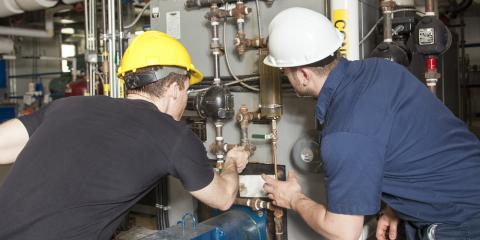 How Proper Boiler Installation & Maintenance Can Help You Avoid Breakdowns, Boston, Massachusetts