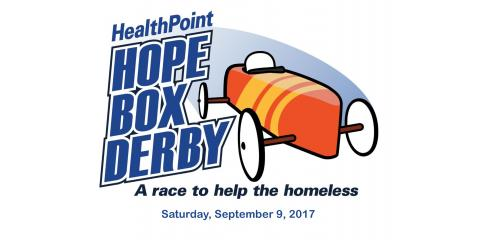 10th Annual Hopebox Derby, Covington, Kentucky